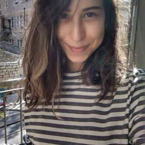 אביטל אלכסנדרה כהן