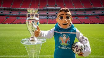 צילום: מתוך העמוד הרשמי של היורו, UEFA