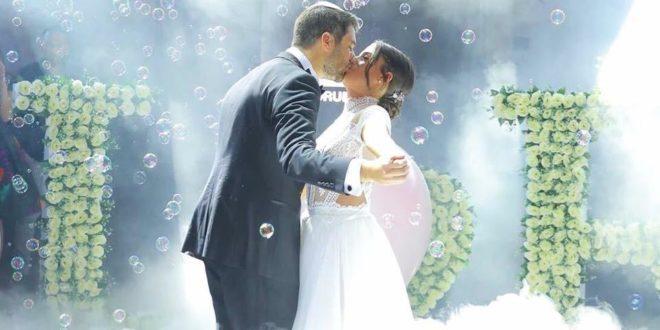 חתונה, עסק יקר מאוד. צילום: קמליה