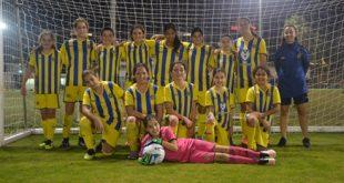 כדורגל – לא רק לבנים: מבט לאקדמיה לבנות של מכבי תל אביב