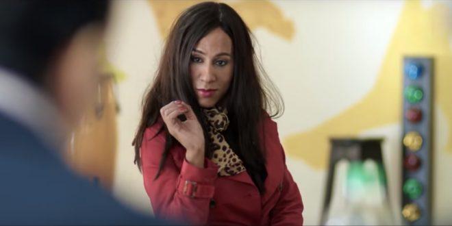 """""""ליידי טיטי"""" מביא למסך קול חדש ושונה של יוצאי אתיופיה"""