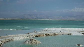 ים המלח (צילום: עידו אברמסקו)