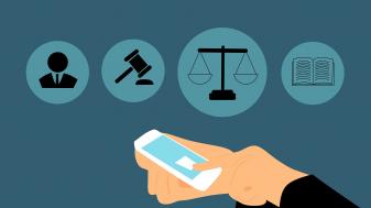 המחקר מבחין בין שימוש של פוליטיקאים ברשתות חברתיות, לבין השימוש של משרדי הממשלה. אילוסטרציה: Pixabay
